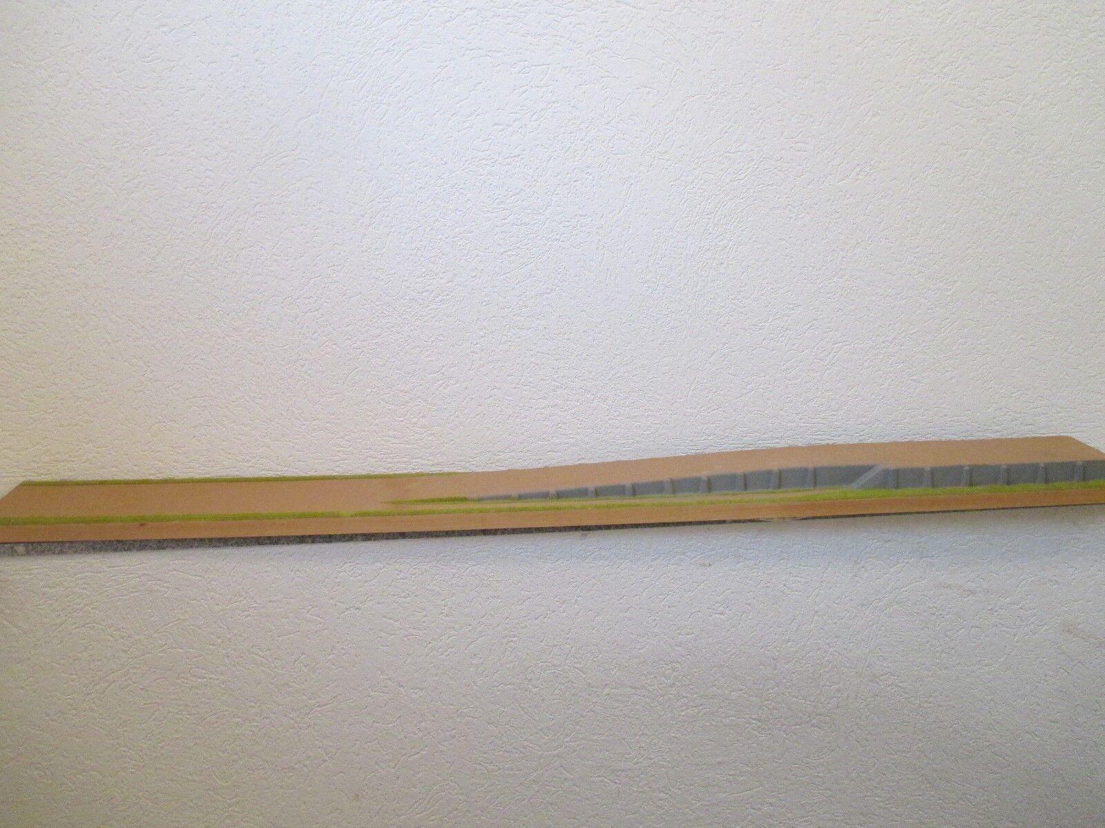 NOCH H0 81980  Fertiggelände Anbaufeld Vorfeld 2000 x 200 200 200 mm  WM1417    Niedriger Preis und gute Qualität  5c0d49