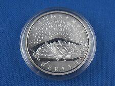 10 Euro Gedenkmünze BRD Museumsinsel Berlin PP Polierte Platte 2002 A