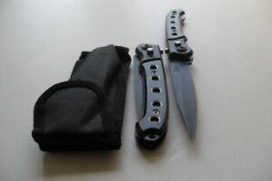 CP-007-Couteau-Pliant-de-Poche-Lame-Acier-Fine-10-cm-Manche-Acier-12-cm-Outdoor