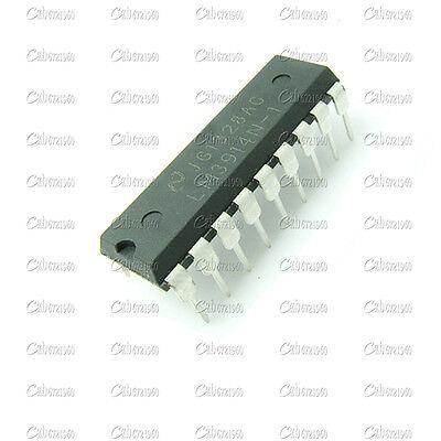 5Pcs LED Display Driver IC NSC DIP-18 LM3914N-1 LM3914N-1/NOPB Best