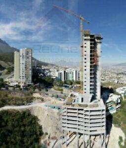 VENTA de DEPARTAMENTOS en RESIDENCIAL DINASTIA Torre TRES PUERTAS Monterrey Nuevo Leon