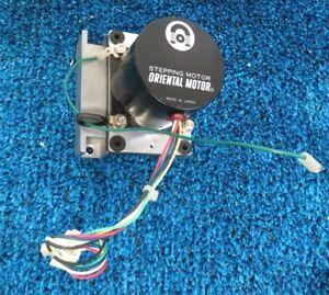 Details about ORIENTAL STEPPING MOTOR PH265-01-Q4 0 85AMP 6VDC  Japan