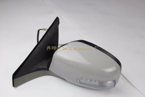 Suzuki Swift 2012-2017 Eléctrico Puerta Ala Espejo poder Plegable Rh Lado Derecho