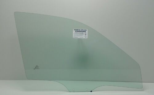 Fits 99-03 Mazda Protege //02-03 Protege 5 Passenger Right Front Door Glass