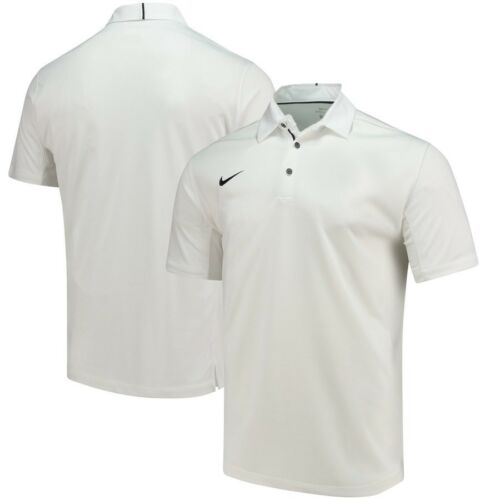 New Men/'s Nike Short Sleeve Athletic Gym Muscle Sport Dri-Fit Polo
