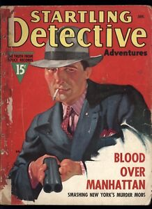 Startling-Detective-Adventures-V19-114-Jan-1938-Painted-Cover-True-Crime-Good