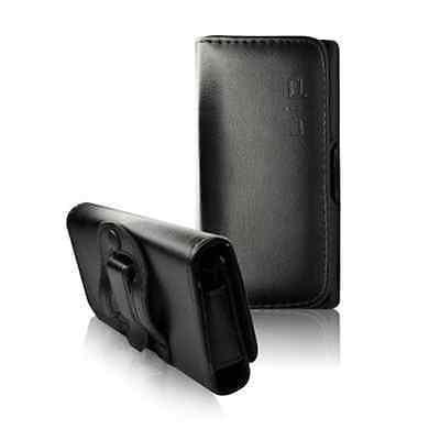 VIP 1 Gürteltasche Tasche Etui für Samsung G800 S5 Mini Core 2 Plus