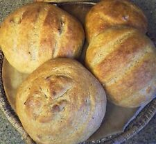 Colorado Rocky Mountain Miners Sourdough Bread Starter and Recipe Kit