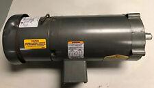 NEW BALDOR VM8003T MOTOR 1HP 230//460V FRAME 143TC 1725 RPM