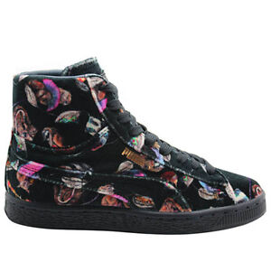 Puma House Of Hackney BASKET classiche alla caviglia X HOH
