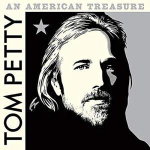 Tom-Petty-An-American-Treasure-CD