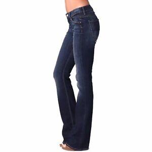 7 in Mankind Ap For scuro a alta 344y702 Misura 26 stivaletto Vita blu Jeans 24 All 8WrnTxBP8