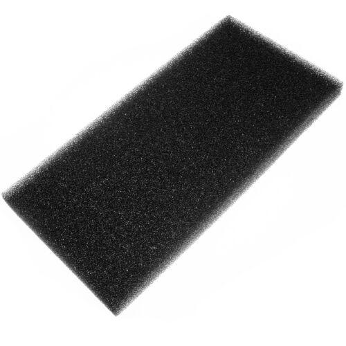 Schaumfilter für Gorenje D7465 A++ D7560 A+ D7560A+ D 7465 A++