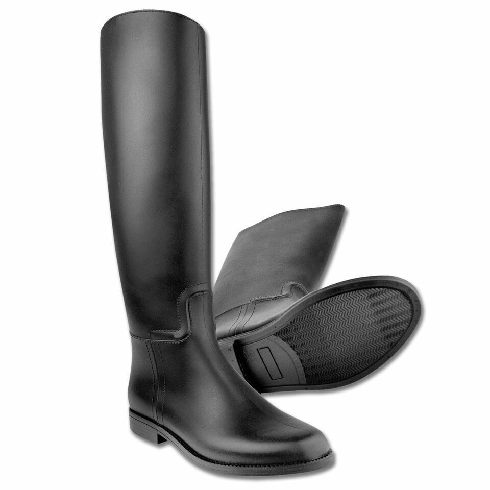 Waldhausen ELT Starter Pull On Leather Horse Riding Equestrian New Ladies Boots