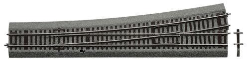 ROCO Line con zavorra 42580 WL 10 morbide a sinistra 10 ° cuore angolo 8,1 ˚ NUOVO OVP