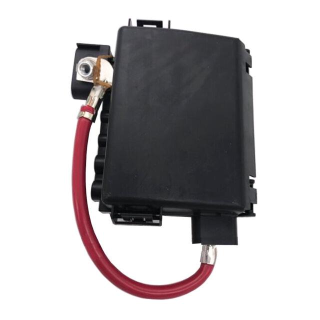 New Fuse Box Battery Terminal fit For VW Jetta Golf MK4 Beetle 1J0937550A/B