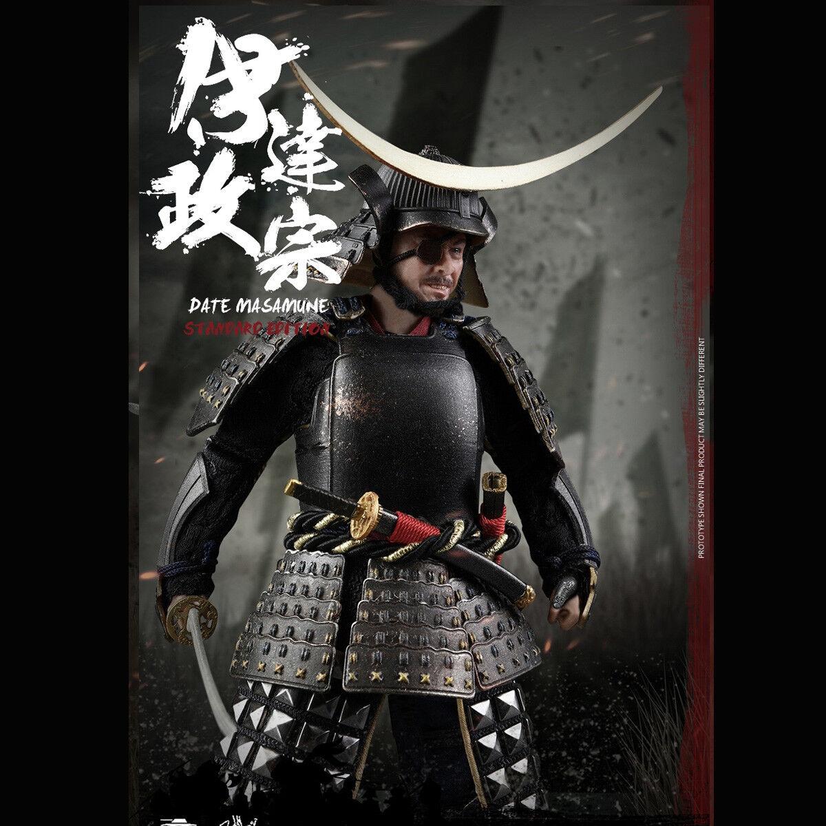 1 12 COOMODEL NO.PE006 Palm Imperios-Date Masamune Figura de colección estándar