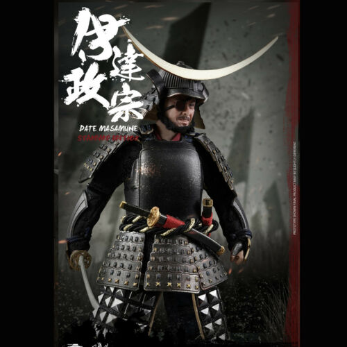 1//12 COOMODEL NO.PE006 PALM EMPIRES DATE MASAMUNE Collectible Figure Standard