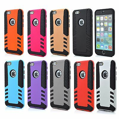 For Apple iPhone 6 6S/6S Plus Hybrid