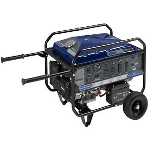 Kohler PRO6.4E - 5200 Watt Electric Start Portable Professional Generator (49...