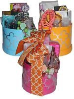 Mini & Micro Me Time Bath & Body Gift Baskets Mothers Day Get Well