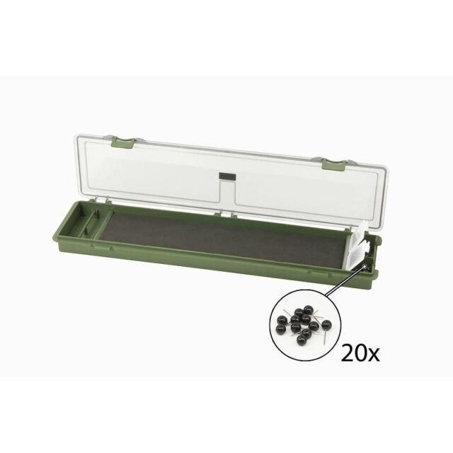 Ejemplo. Richi Ejemplo-Caja Rig-Caja Sistema Incluido. 20 Pins Nuevo