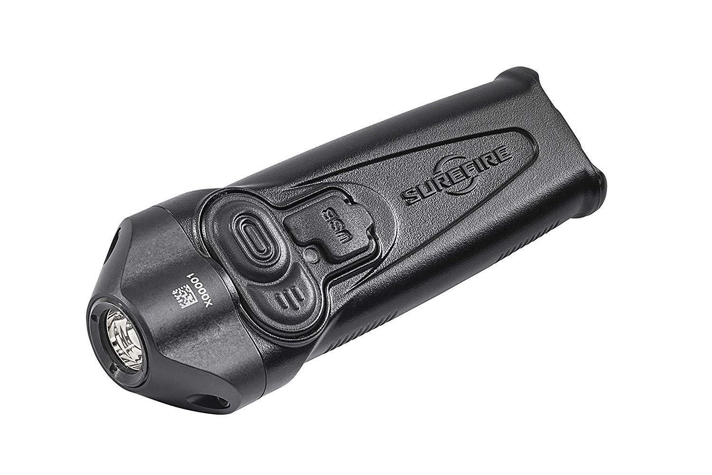 Surefire Stiletto PLR MultiOutput Rechargeable Pocket LED Flashlight 650 Luuomini