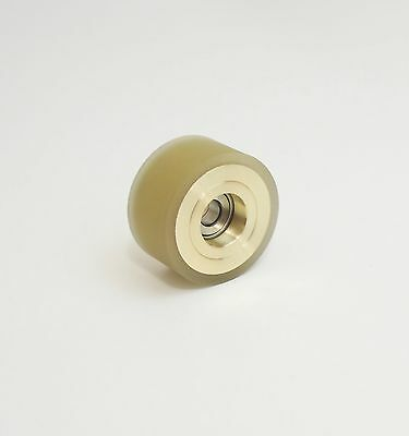 NEW PINCH ROLLER NAGRA III ATHAN 4.2 4SJ 4S IV 4L E WITH BEARING
