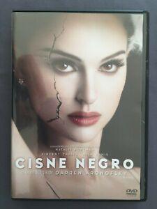 DVD-CISNE-NEGRO-Natalie-Portman-Mila-Kunis-Winona-Ryder-DARREN-ARONOFSKY