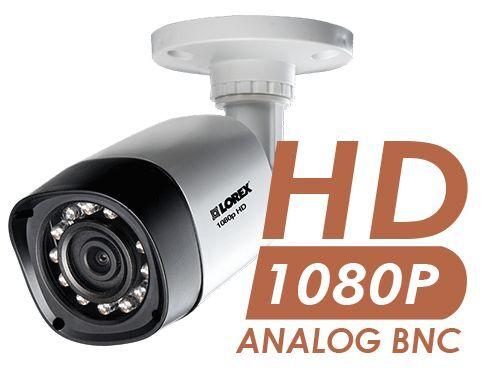 FLIR DNE12TL2 2.1MP Outdoor Network Dome Camera  Night Vision POE LOREX NVR LNR