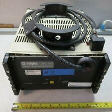 Polytec Ofv 502 Fiber Interferometer For Parts Ampor Repair No Returns