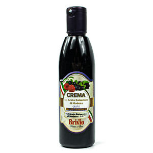 Aceto-Balsamico-with-di-Modena-IGP-Balsam-Vinegar-Cream-034-Frutti-di-Bosco-034-250ml