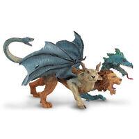 Chimera Mythical Realms Figure Safari Toys Educational High Quality