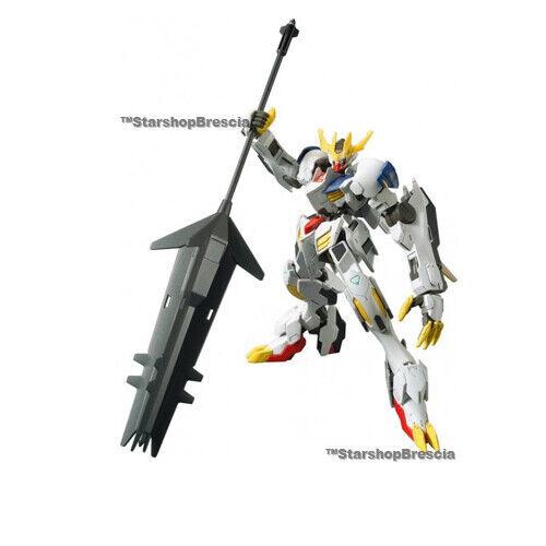 GUNDAM - 1/144 ASW-G-08 Barbatos Lupus Rex Model Kit HGIBO # 033 Bandai