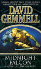 Midnight Falcon: (The Rigante Book 2) by David Gemmell (Paperback, 2000)