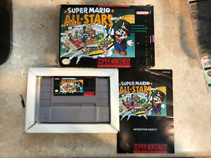 Super-Mario-All-Stars-Complete-with-Game-Manual-and-Box-Super-Nintendo-SNES
