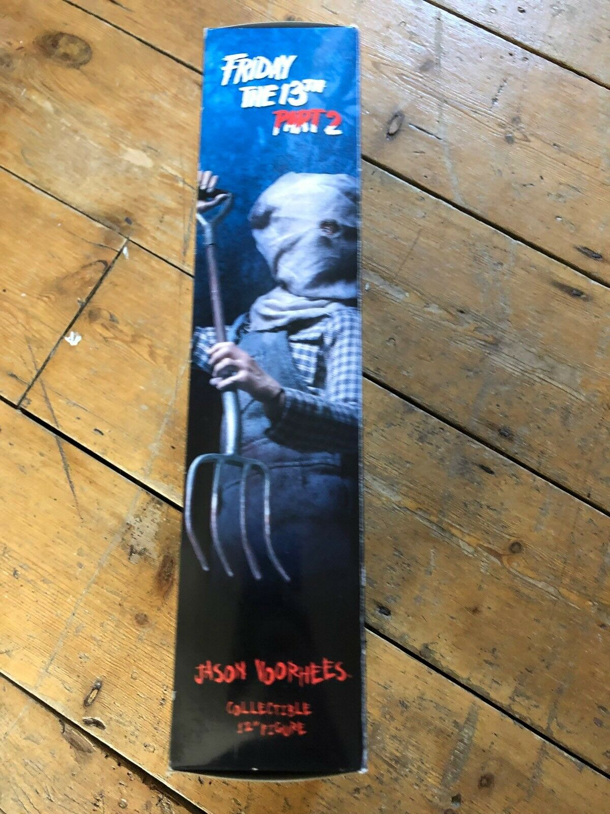 Sideshow Friday The The The 13 Part II Jason Voorhees AFSSC76 da8b75