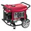 thumbnail 1 -  Portable Generator Powermate CX3500 3500W Gasoline 120VAC Recoil Back Up Power