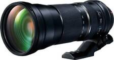 Tamron SP 150-600 mm F/5-6.3 Di VC USD (For Canon DSLRs) Lens - 2 Years Warranty