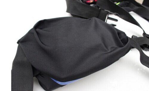 Unisex Sport Cycling Running Gym Belt Bottle Phone Keys Holder Outdoor Waist Bag