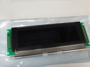 Optrex-DMF-50316N-F-FW-APN-LCD-Module-Screen-Display-MINT-w-PCU-554-TDK