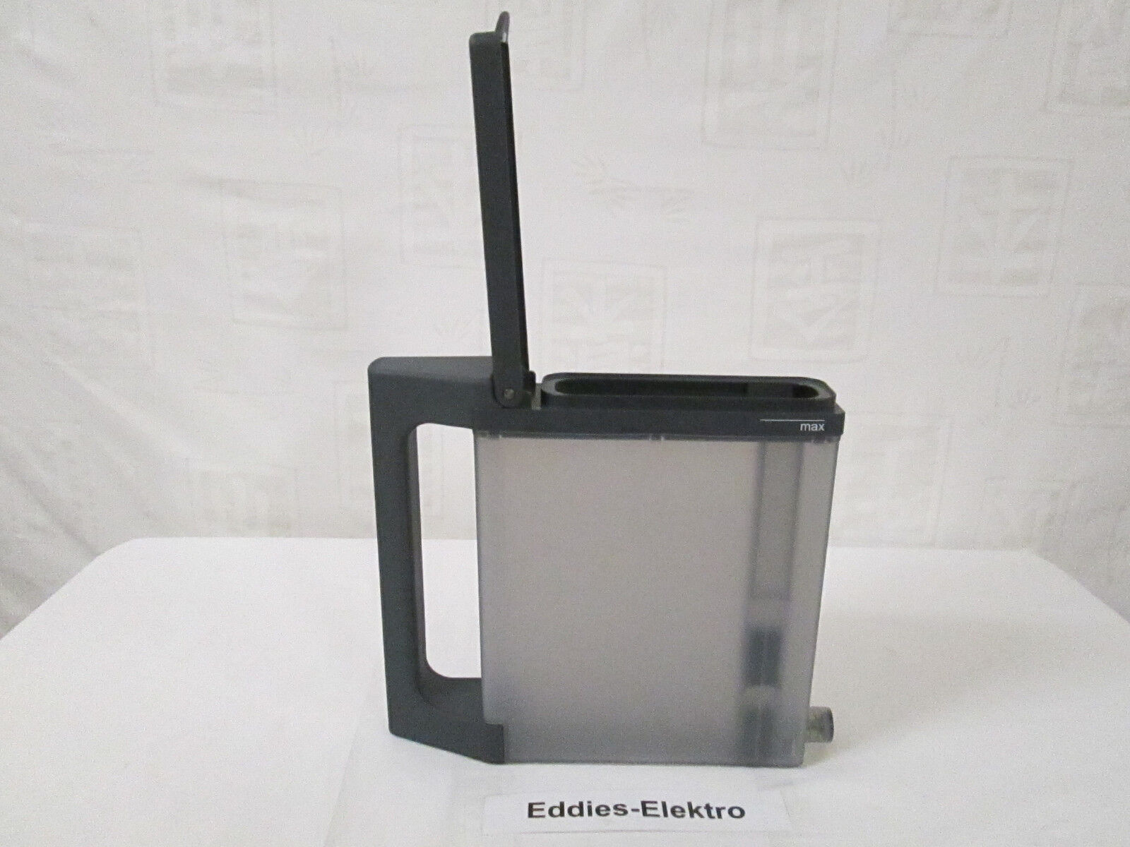 ORIGINAL Wassertank Tank komplett Kaffeeautomat Bosch Siemens 00749669