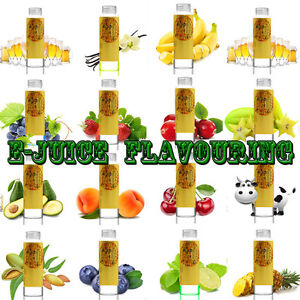 034-E-034-DIY-034-Juice-034-flavors-Food-Grade-Concentrate-Over-110-Kind-of-Flavoring