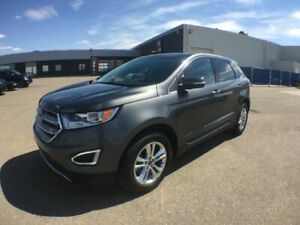 2017 Ford Edge SEL LEATHER MOON ROOF NAVIGATION
