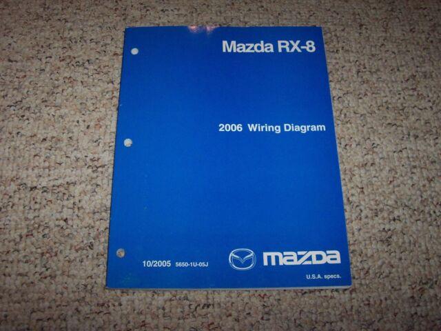 2006 Mazda Rx