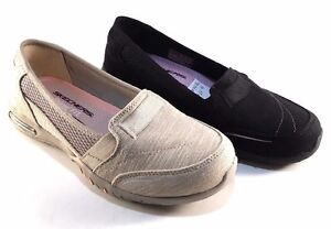 Skechers 22985 Relaxed Fit Air-Cooled Memory Foam Slip-On Choose Sz/Color