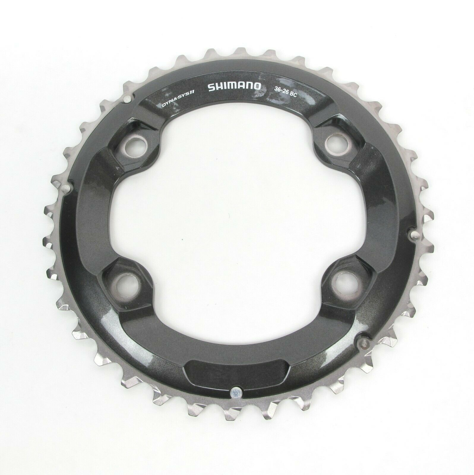 Chainring 26T-BC for 36-26T FC-M7000