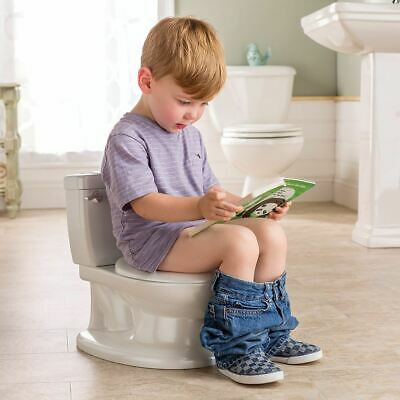 Summer Infant My Size Potty Toilet Trainer (with batteries) - Training Toddler