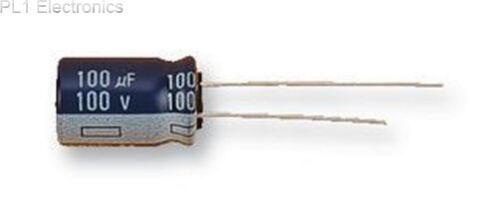 4.7UF Price For: 5 ECA1JM4R7 RADIAL CAPACITOR 63V PANASONIC