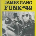 Funk Number 49 0076742028428 by James Gang CD